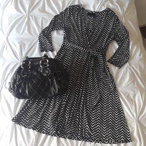 Dresses & Skirts - Cynthia Rowley wrap dress